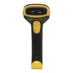 LETTORE BARCODE 2D WIRELESS
